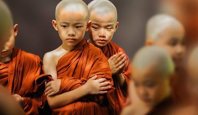 Buddyzm jest tradycją duchową, w której intuicja odgrywa rolę szczególną