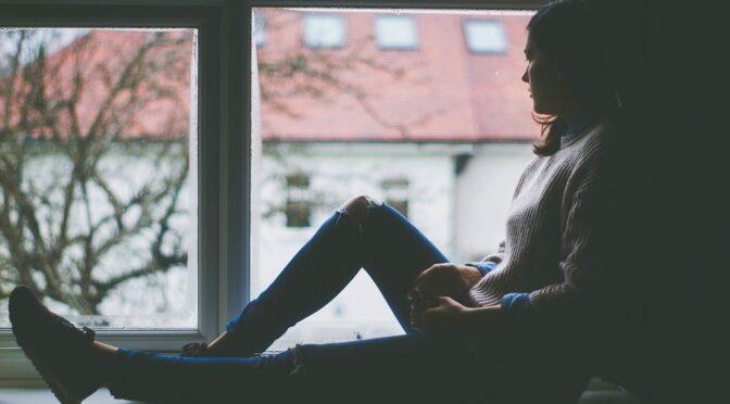Dziś światowy dzień depresji. Po raz pierwszy w dobie pandemii COVID-19